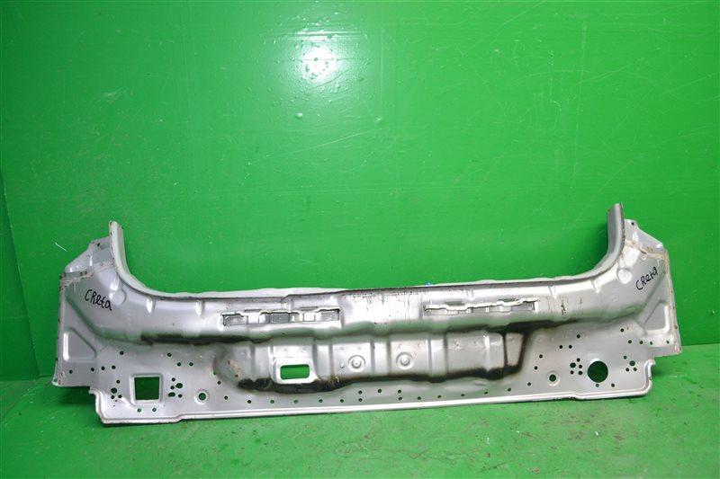 Задняя панель Hyundai Creta 2016 задняя (б/у)