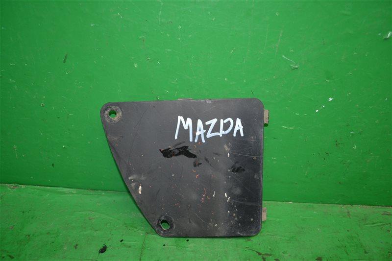 Пыльник (кузов наружные) Mazda Cx-5 2012 (б/у)