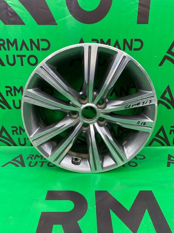 Диск r17 Hyundai Genesis 2 2013 (б/у)