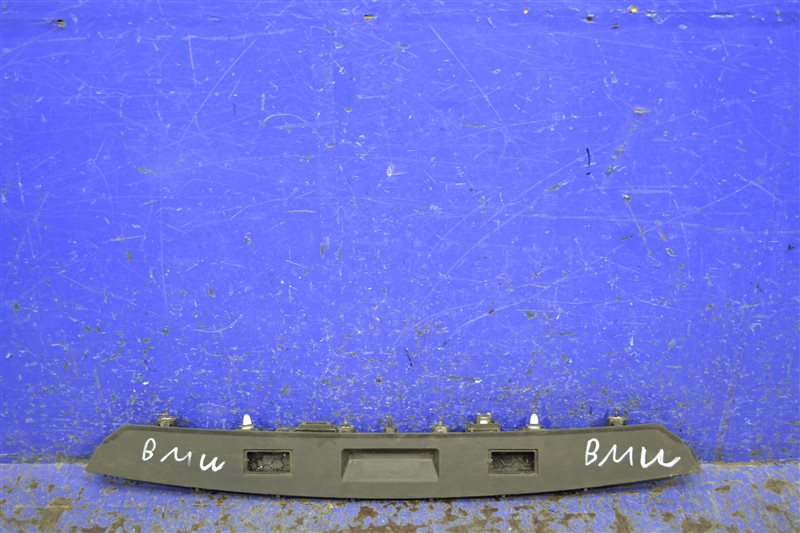 Ручка крышки багажника Bmw 7 G11 G12 2015 (б/у)