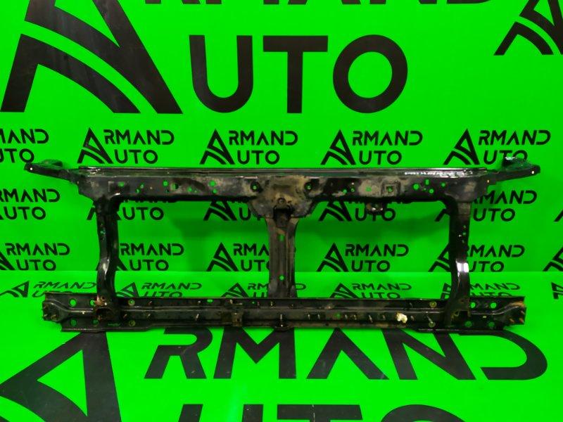 Панель передняя ( телевизор ) Nissan Pathfinder R51 2004 (б/у)