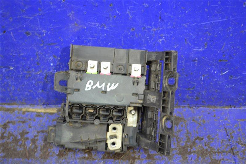 Блок реле Bmw 5 G30 2016 (б/у)