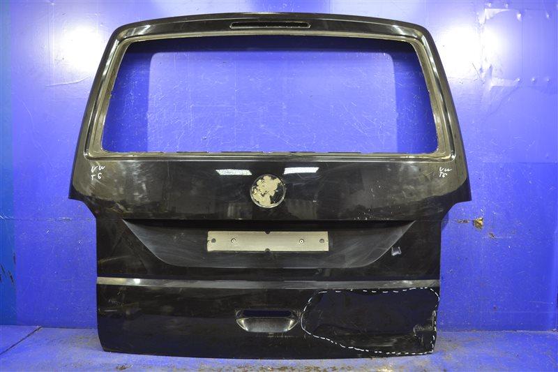 Дверь багажника Volkswagen Transporter T6 2015 (б/у)