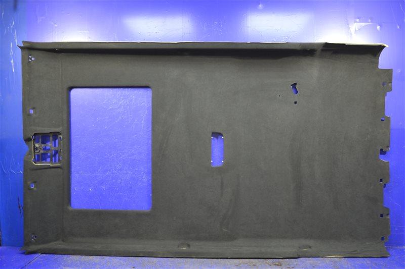 Обшивка потолка Mercedes G W463 2015 (б/у)