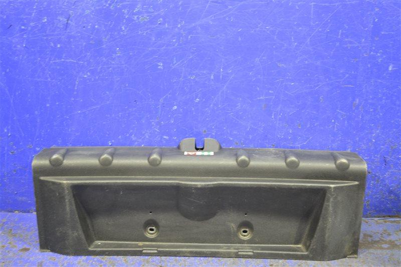 Накладка замка багажника Mini Countryman R60 2010 (б/у)