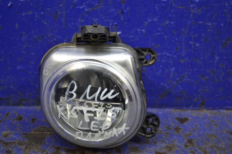 Птф led Bmw X3 F25 2010 правый (б/у)