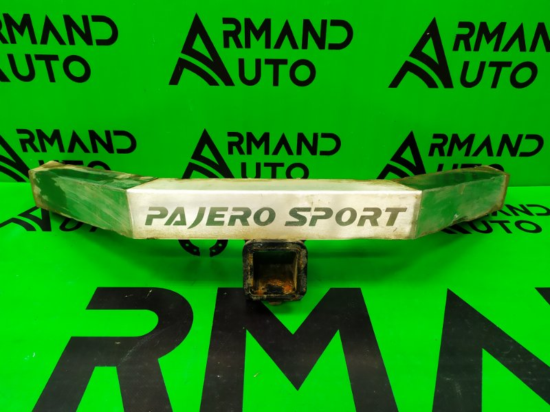Фаркоп Mitsubishi Pajero Sport 3 2015 (б/у)