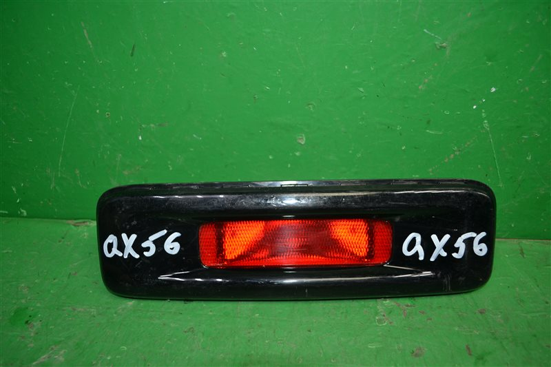 Птф Infiniti Qx56 Qx80 Z62 2010 (б/у)