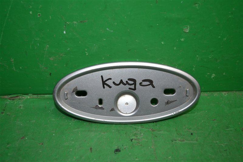 Кронштейн эмблемы Ford Kuga 2 2012 (б/у)