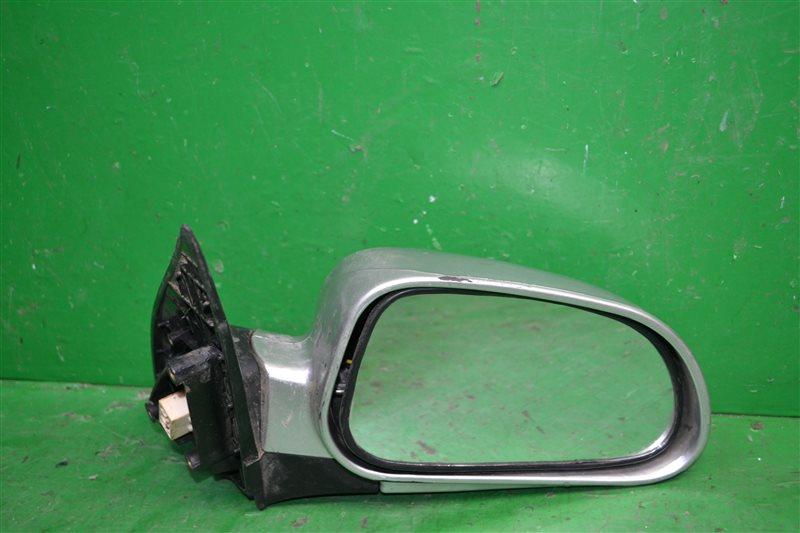 Зеркало Chevrolet Lacetti 2004 правое (б/у)