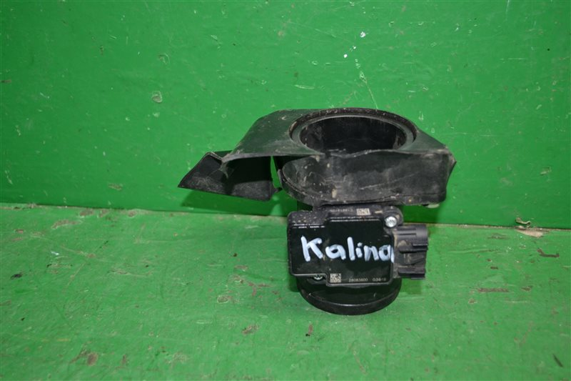 Датчик кислорода Lada Kalina 2013 (б/у)