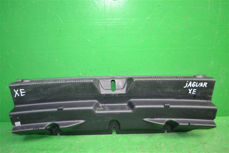 Накладка замка багажника Jaguar Xe 2014 (б/у)