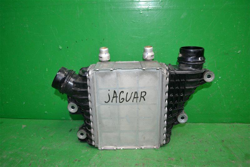 Интеркулер Jaguar E-Pace 1 2017 (б/у)