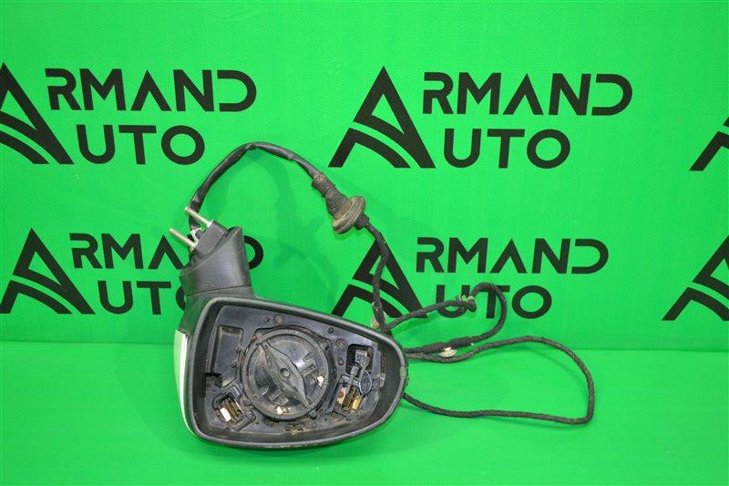 Зеркало Audi A1 8X 2010 левое (б/у)