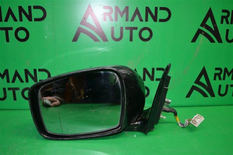 Зеркало Infiniti  M/Q70 (Y51) 2010 (б/у)