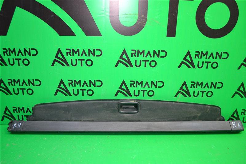 Шторка багажника Land Rover Range Rover Sport 1 2009 (б/у)