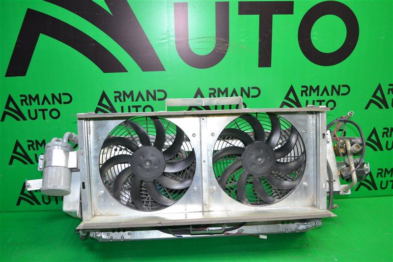 Вентилятор Газон Next 2013 (б/у)