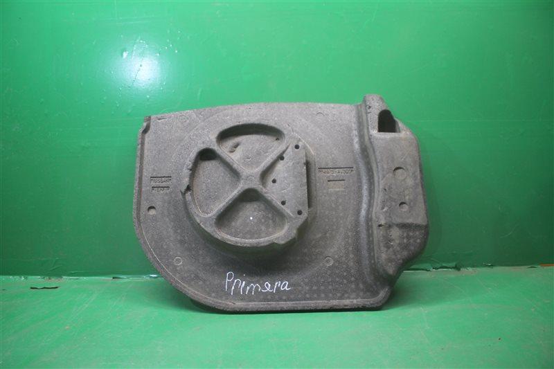 Ящик для инструментов Nissan Primera 3 2001 (б/у)