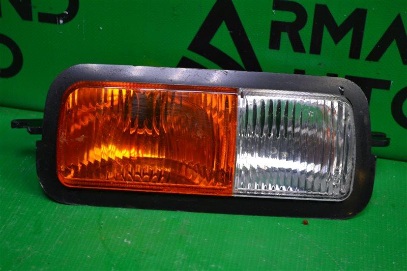 Повторитель указателя поворота Lada Niva 2121 1993 передний правый (б/у)
