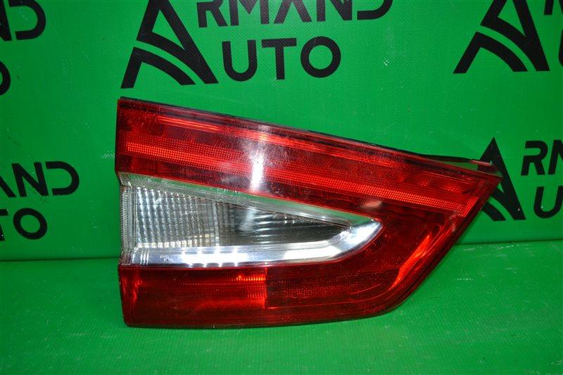 Фонарь Ford Galaxy 2 2006 левый (б/у)