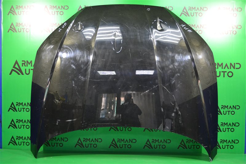 Капот Audi A5 F5 2016 (б/у)