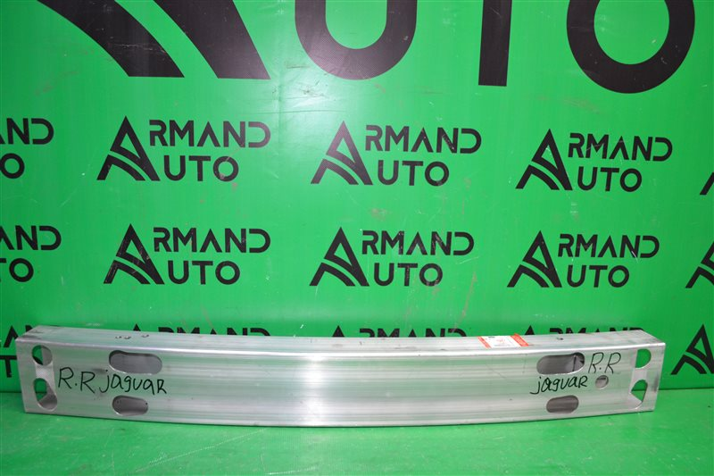 Усилитель бампера Jaguar Xj 4 2009 передний (б/у)