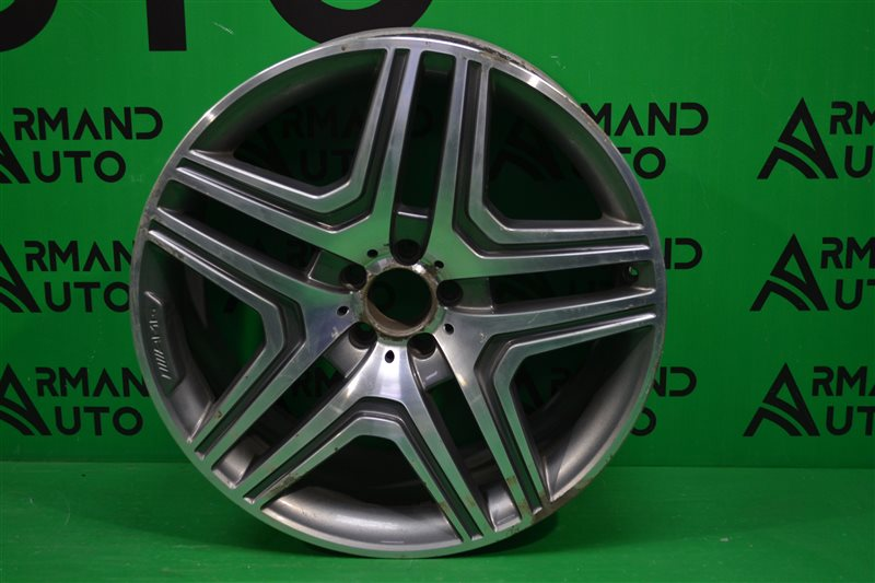 Диск r21 Mercedes Gls X166 (б/у)
