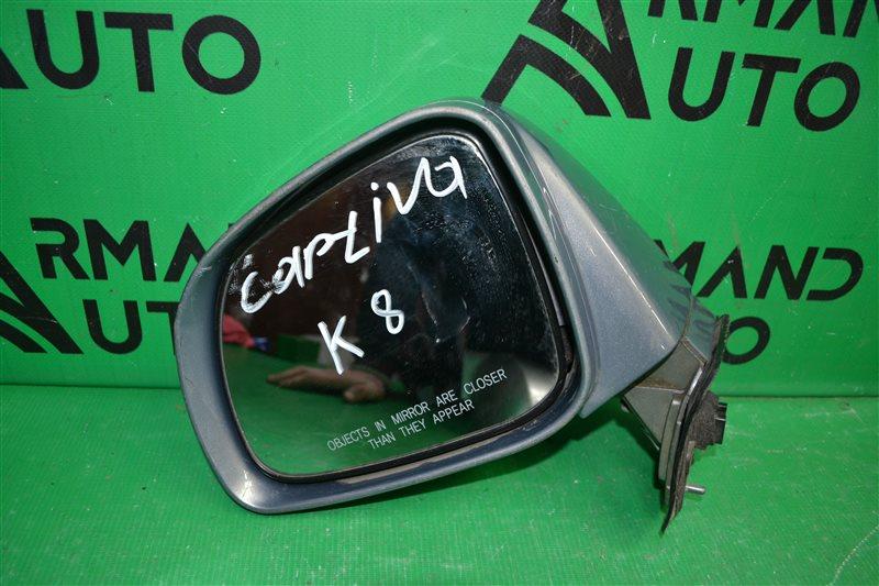 Зеркало Chevrolet Captiva C100 2006 левое (б/у)