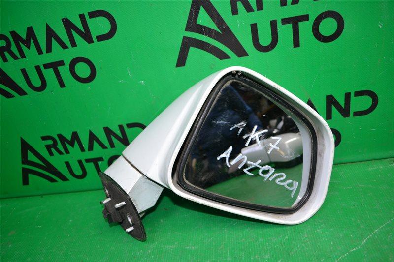 Зеркало Opel Antara 2006 правое (б/у)