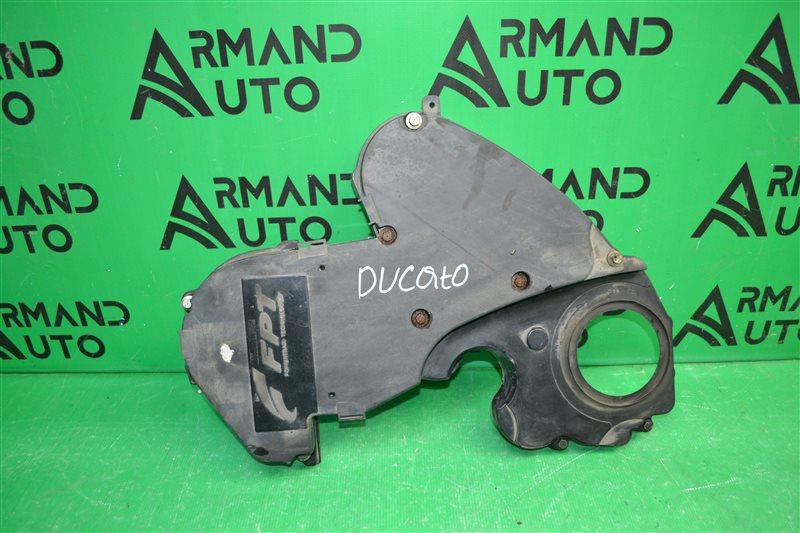 Защита ремня грм Fiat Ducato 2002 (б/у)