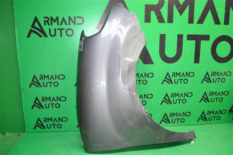 Крыло Fiat Doblo 2 РЕСТАЙЛИНГ 2015 переднее правое (б/у)