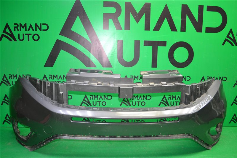 Бампер Fiat Doblo 2 РЕСТАЙЛИНГ 2015 передний (б/у)