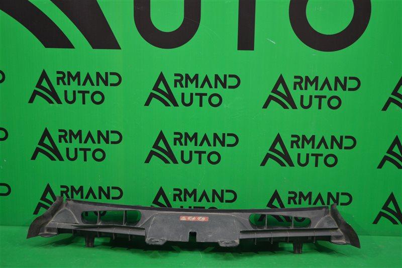Воздуховод радиатора Mercedes Glk X204 2008 (б/у)