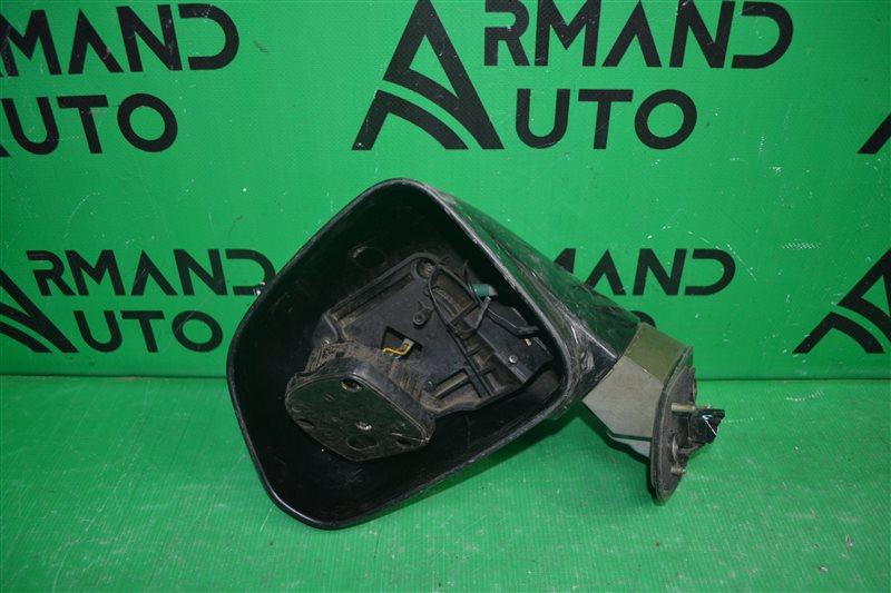 Зеркало Opel Antara 2006 левое (б/у)