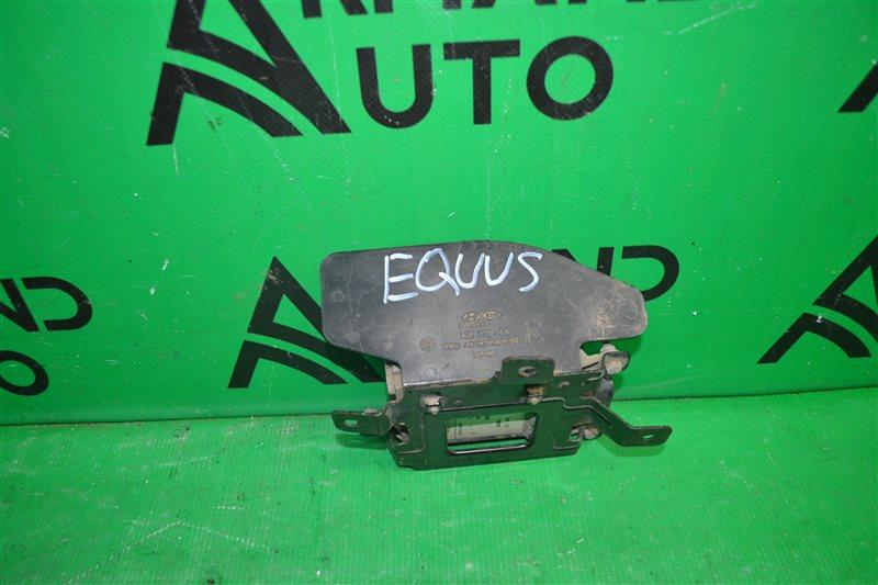 Датчик мертвых зон Hyundai Equus 2 2009 правый (б/у)