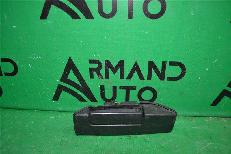 Ручка двери Renault Dokker 2012 задняя правая (б/у)