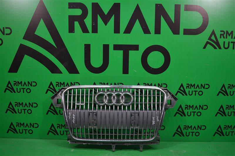 Решетка радиатора Audi A4 Allroad B8 2011 (б/у)