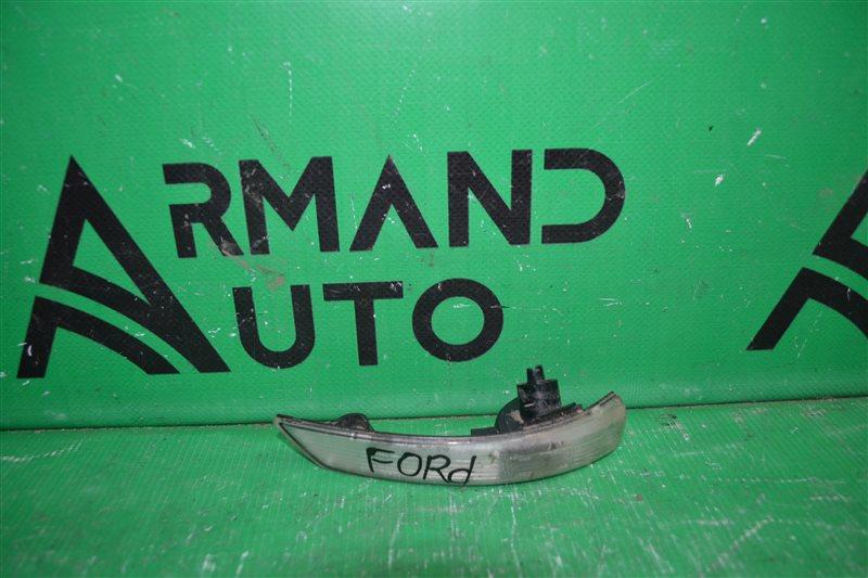 Повторитель указателя поворота Ford Mondeo 5 2014 правый (б/у)