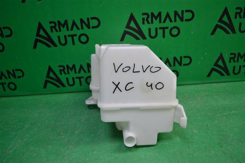 Бачок омывателя Volvo Xc70 2 2007 (б/у)