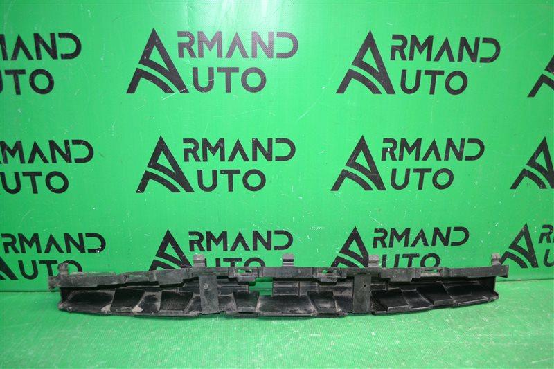 Усилитель бампера Citroen C4 2 2010 передний (б/у)