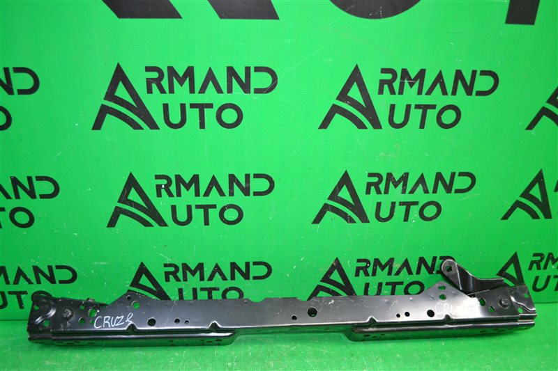 Панель передняя ( телевизор ) Chevrolet Cruze 2009 верхний (б/у)