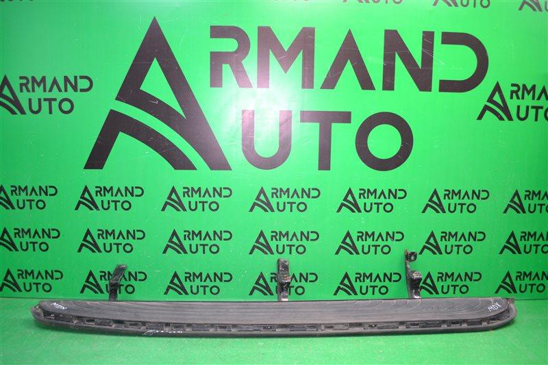 Подножка Acura Mdx 3 2013 левая (б/у)