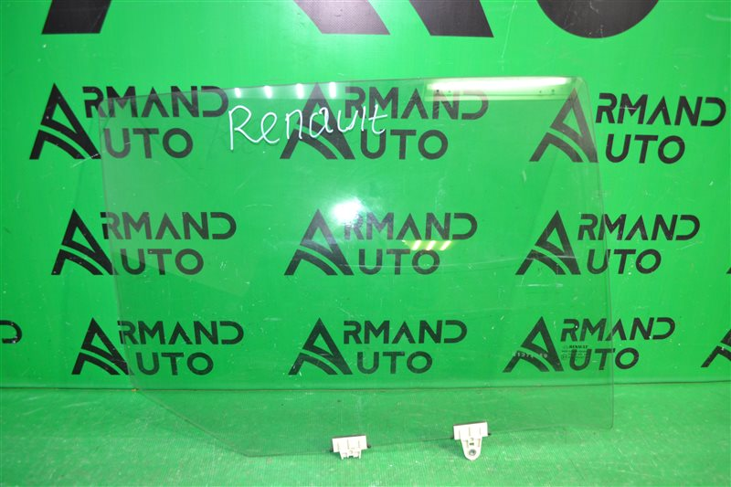 Стекло Renault Megane 3 2008 заднее правое (б/у)
