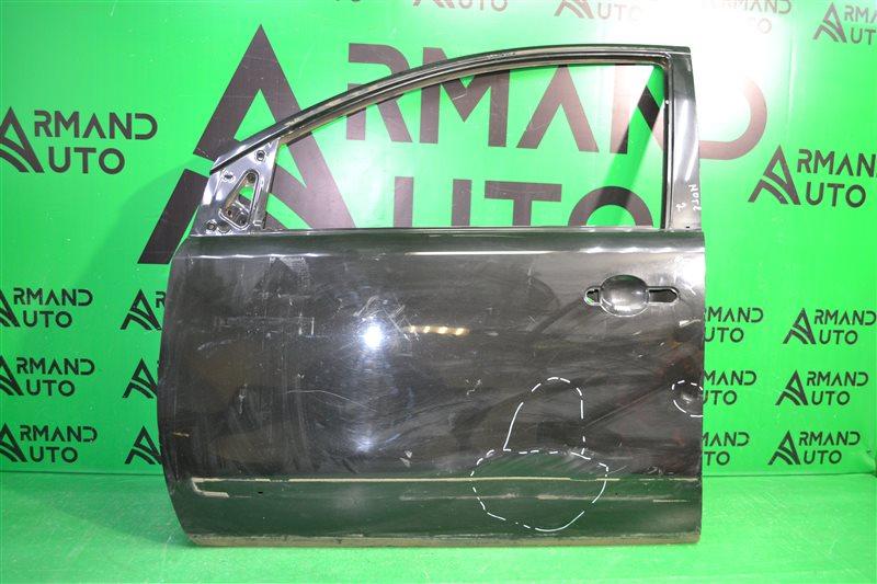 Дверь Nissan Note 2005 передняя левая (б/у)