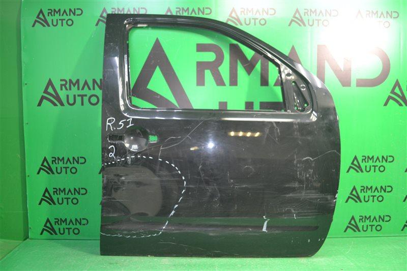Дверь Nissan Pathfinder R51 2004 передняя правая (б/у)