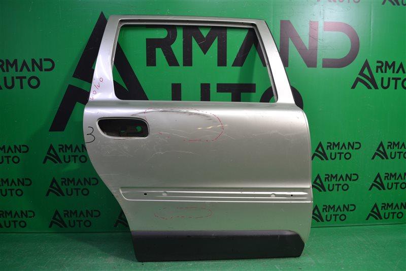 Дверь Volvo Xc70 1 2000 задняя правая (б/у)