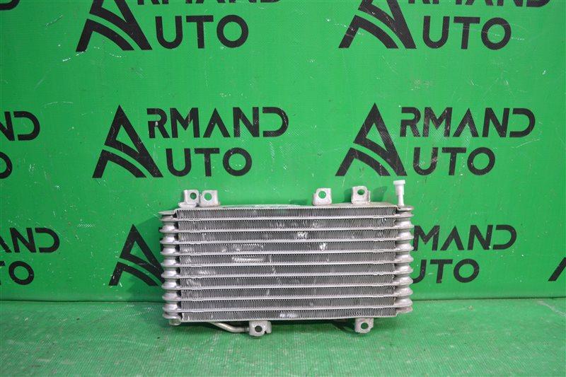 Радиатор акпп Renault Duster 2010 (б/у)