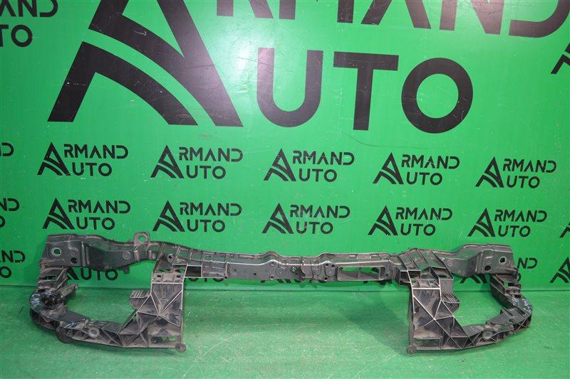 Панель передняя ( телевизор ) Ford C-Max 2 2010 (б/у)