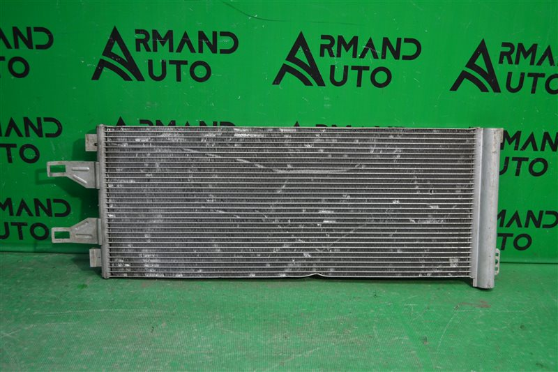 Радиатор кондиционера Peugeot Boxer 3 2006 (б/у)