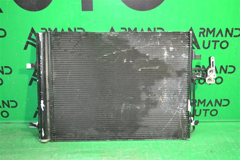 Радиатор кондиционера Ford Mondeo 4 2006 (б/у)